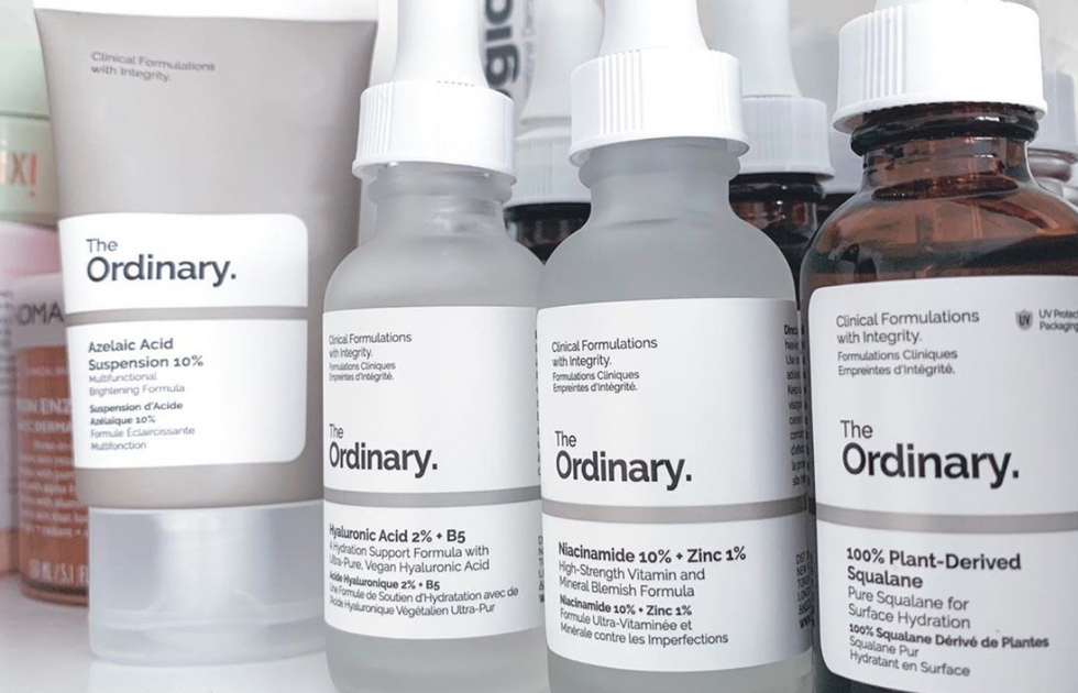 I Finally Tried The Ordinary On My Oily, Acne-Prone Skin, And It's Never Looked Healthier