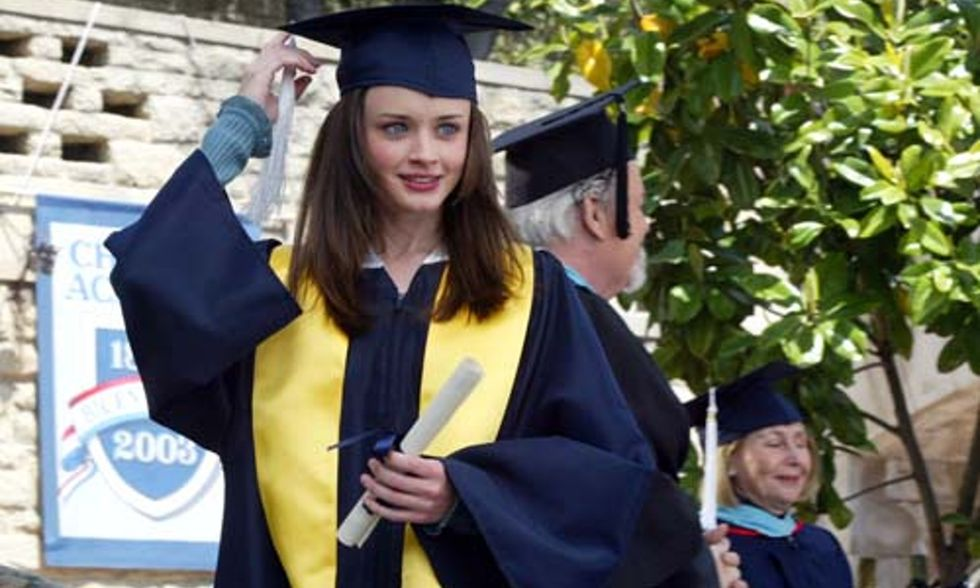 Post Grad: Honest Truth and 10 Tips To Survive It