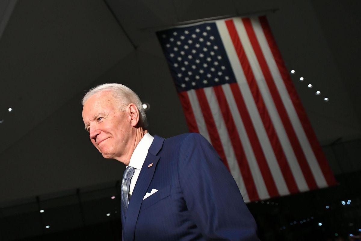 La Cina tifa Joe Biden: parola del controspionaggio Usa