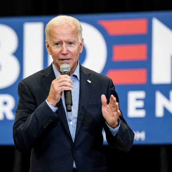 Media cover for Joe Biden over racial comments, hold 'virtual blackout' of latest controversy