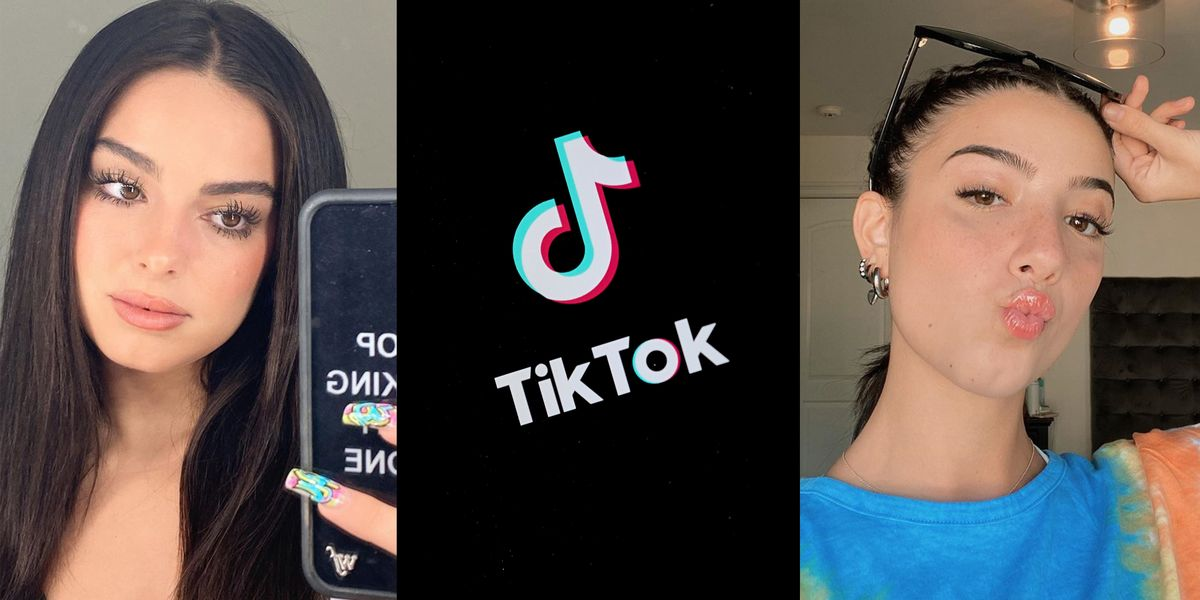 Forbes List Reveals TikTok's Top-Earning Stars