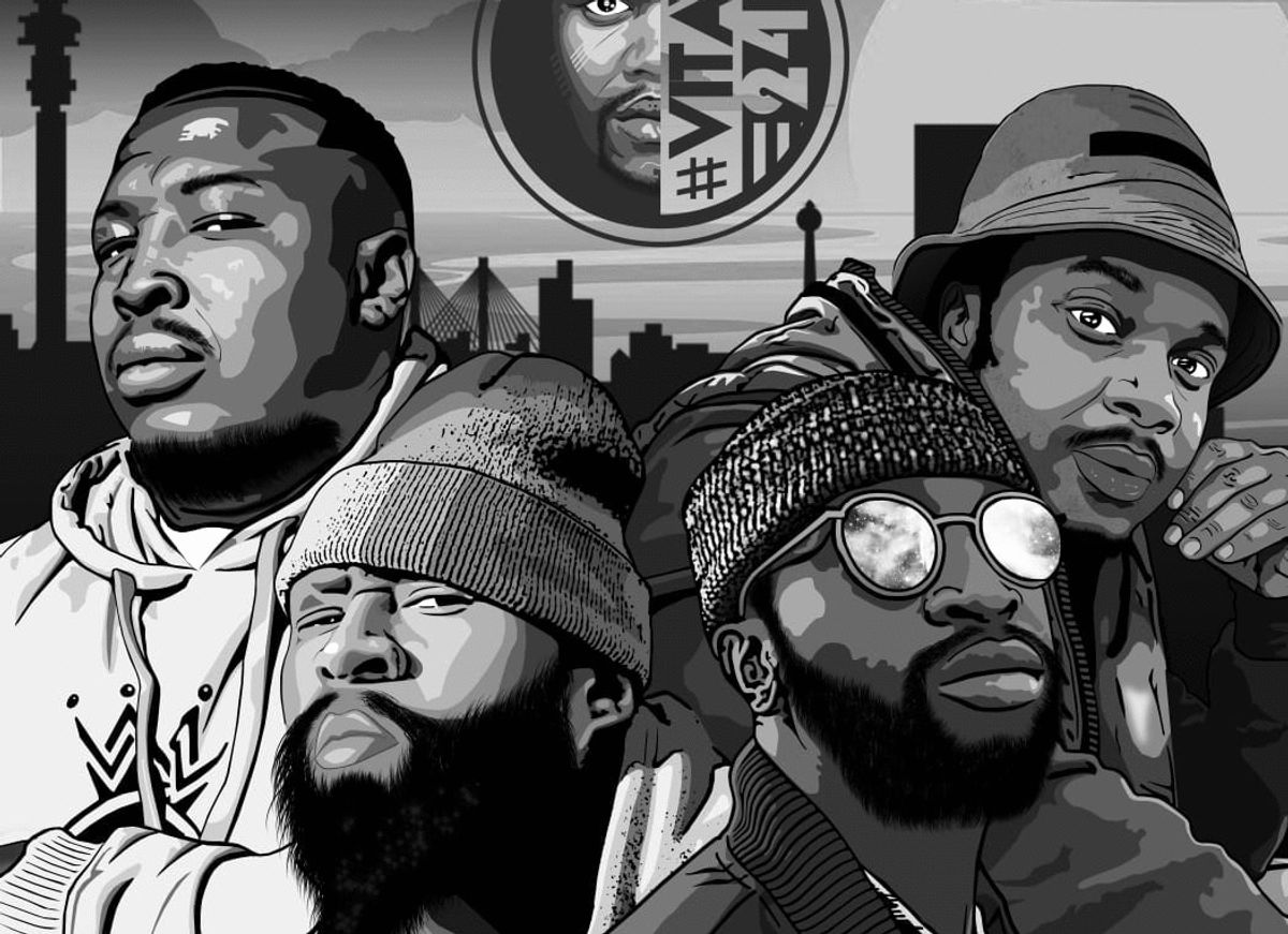 MFE Pays Tribute to PRO on The Second Anniversary of The South African Hip-Hop Legend's Passing