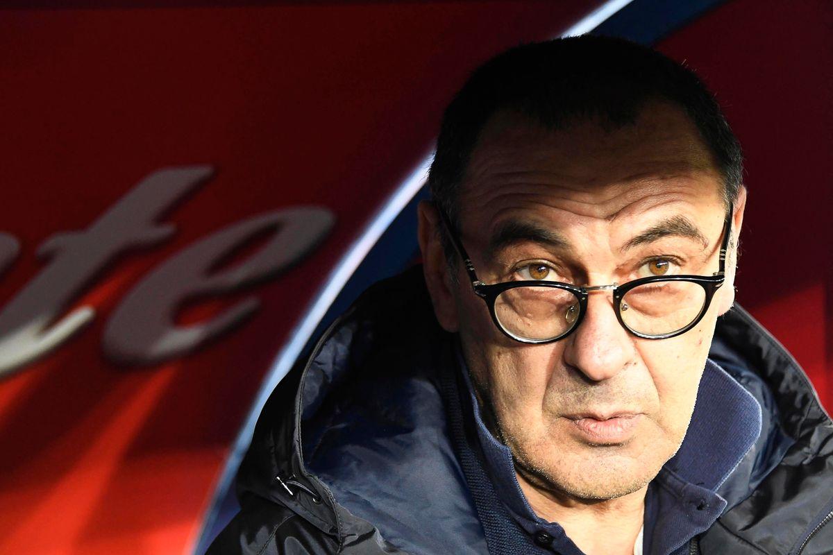 La Juventus scarica «l'intruso» Sarri e ci prova con Pirlo in versione Zidane