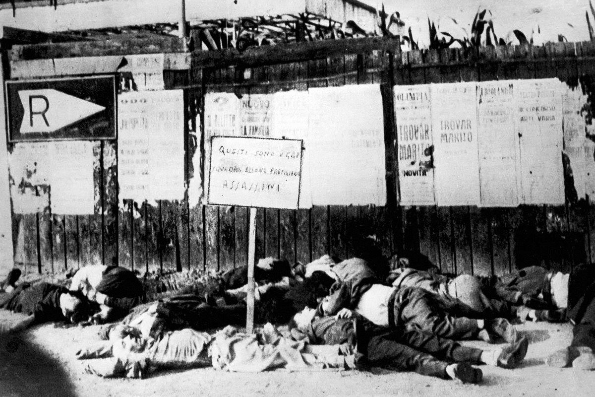 Quei martiri milanesi dimenticati e colpevoli soltanto di avere fame