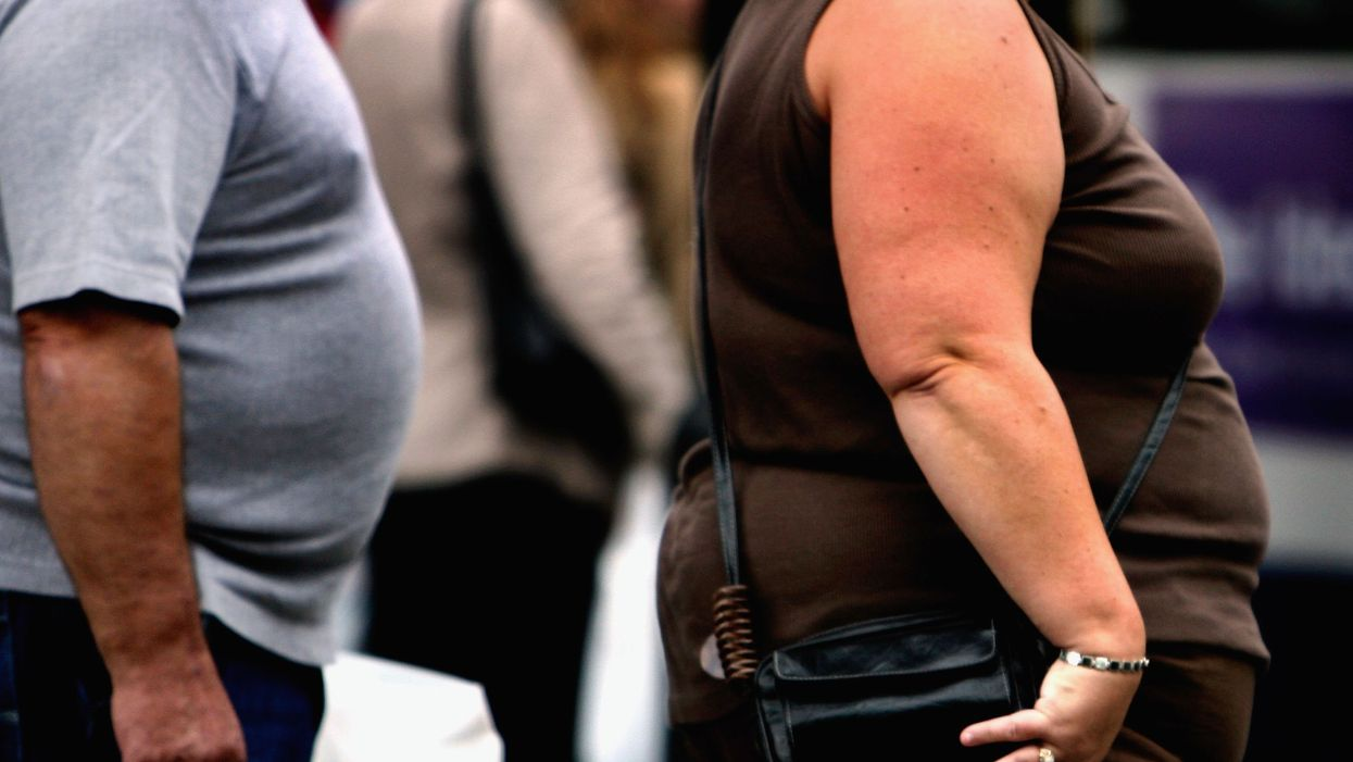 New guidelines redefine  obesity  to curb fat shaming