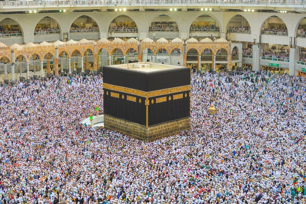 The Hajj Pilgrimage Gets Cancelled For The First Time In Modern History Due To Coronavirus