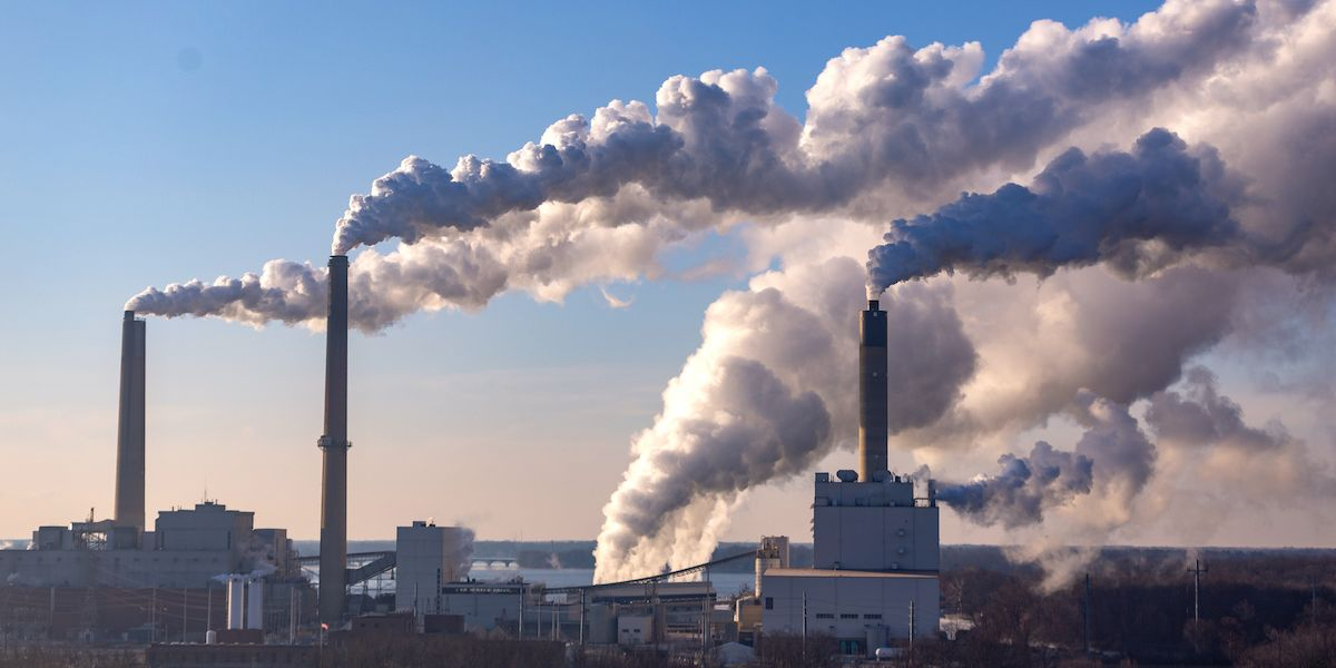Researchers Develop New, Cheap Way to Turn CO2 Into Ethanol
