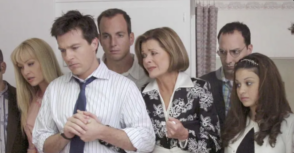 5 Things You Need To Know Before You Watch 'Arrested Development' On Netflix