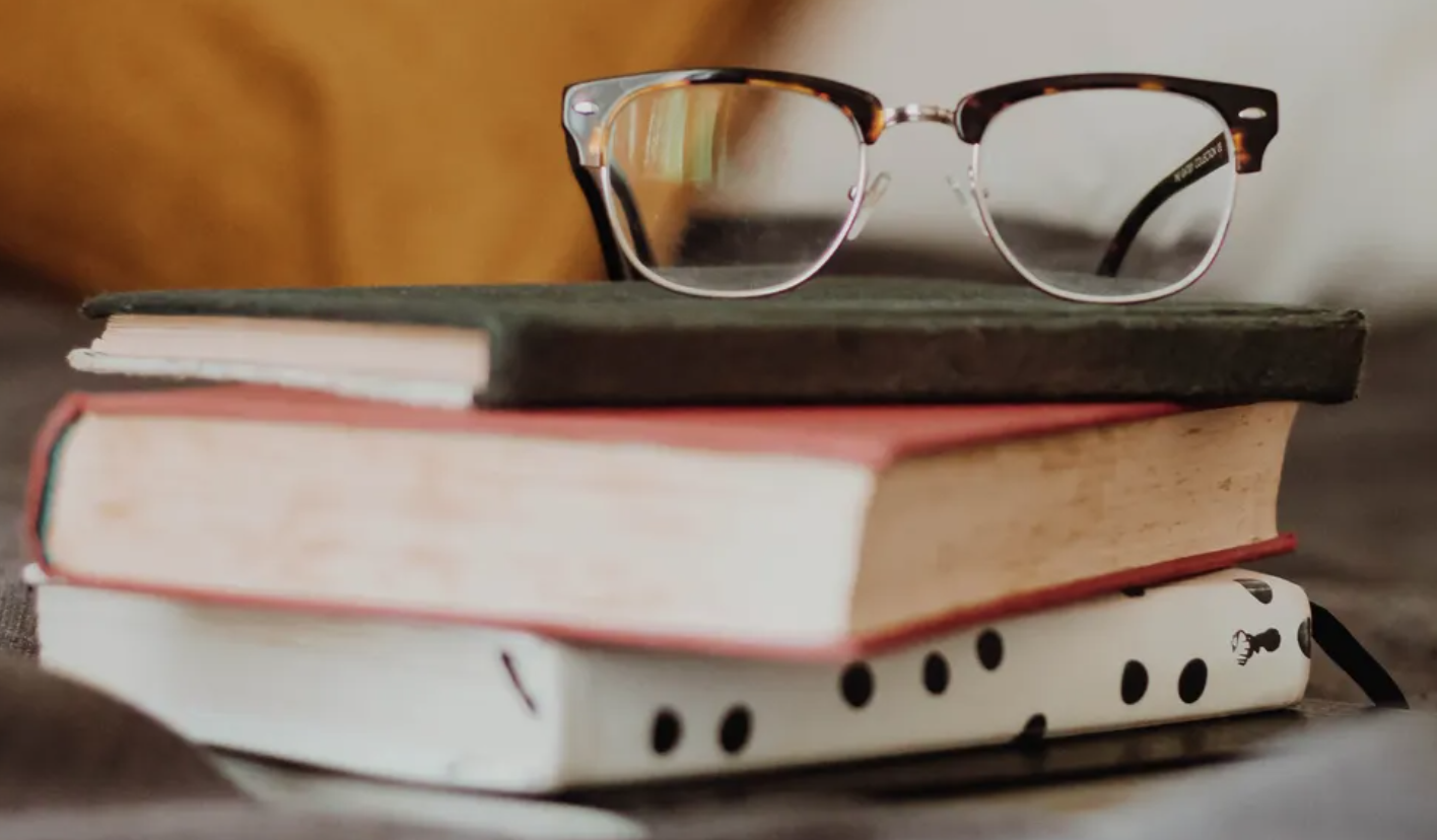 7 Books That Are NOT In The Young Adult Genre That Will Change Your Life