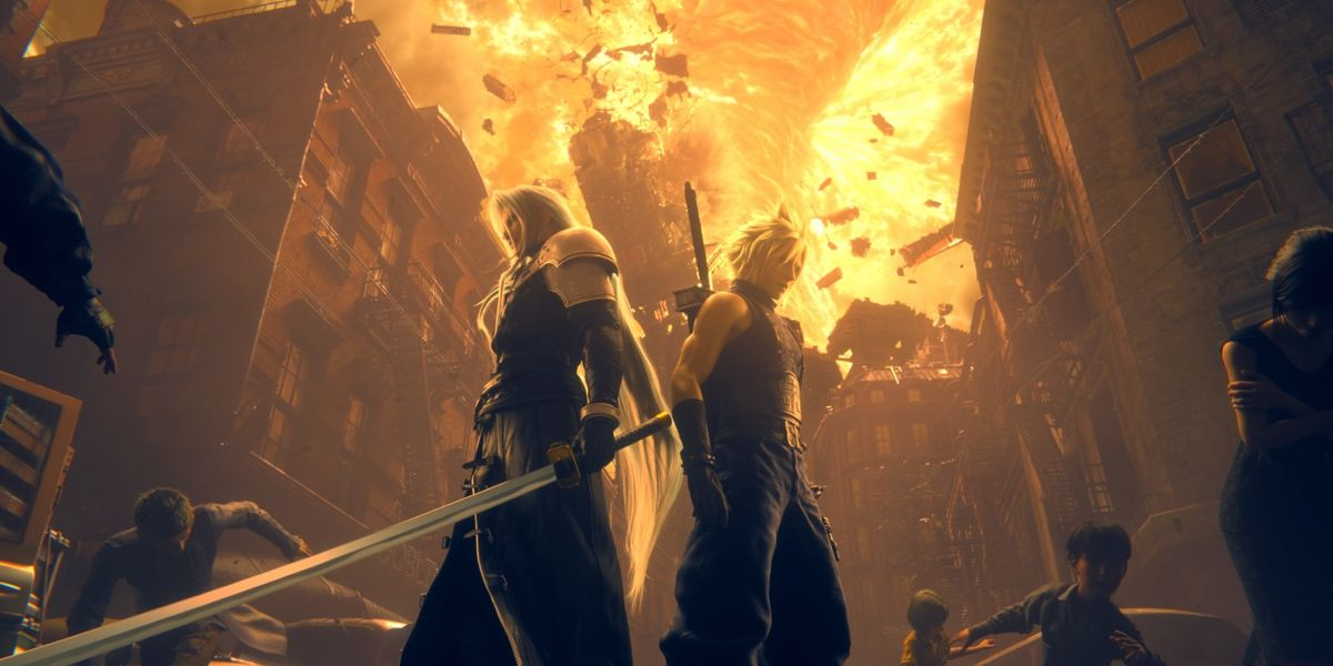 The 9 Best JRPGs of the PS4 Era