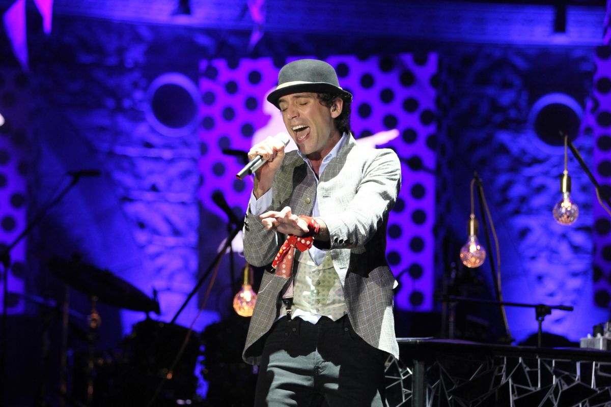 MIKA Writes Emotional Tribute to His Birthplace, Beirut