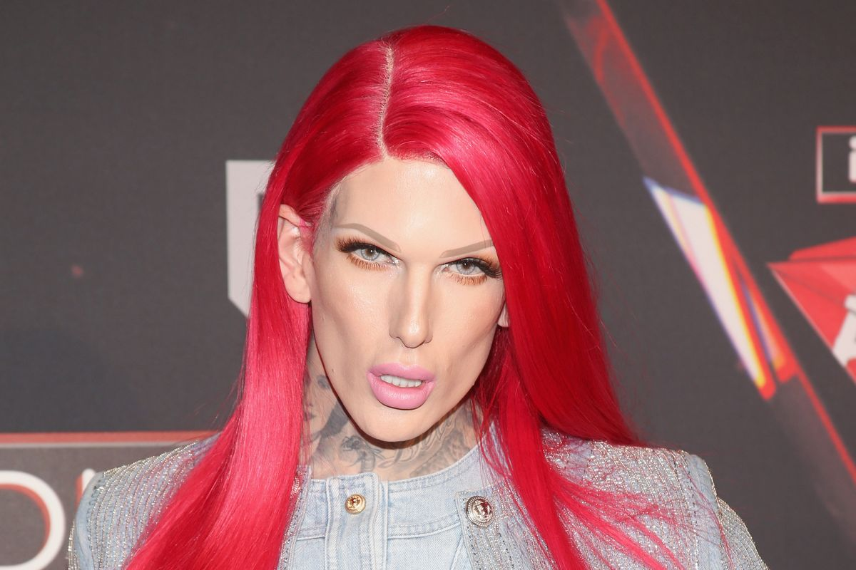 Jeffree Star Responds to Fake Robbery Accusations