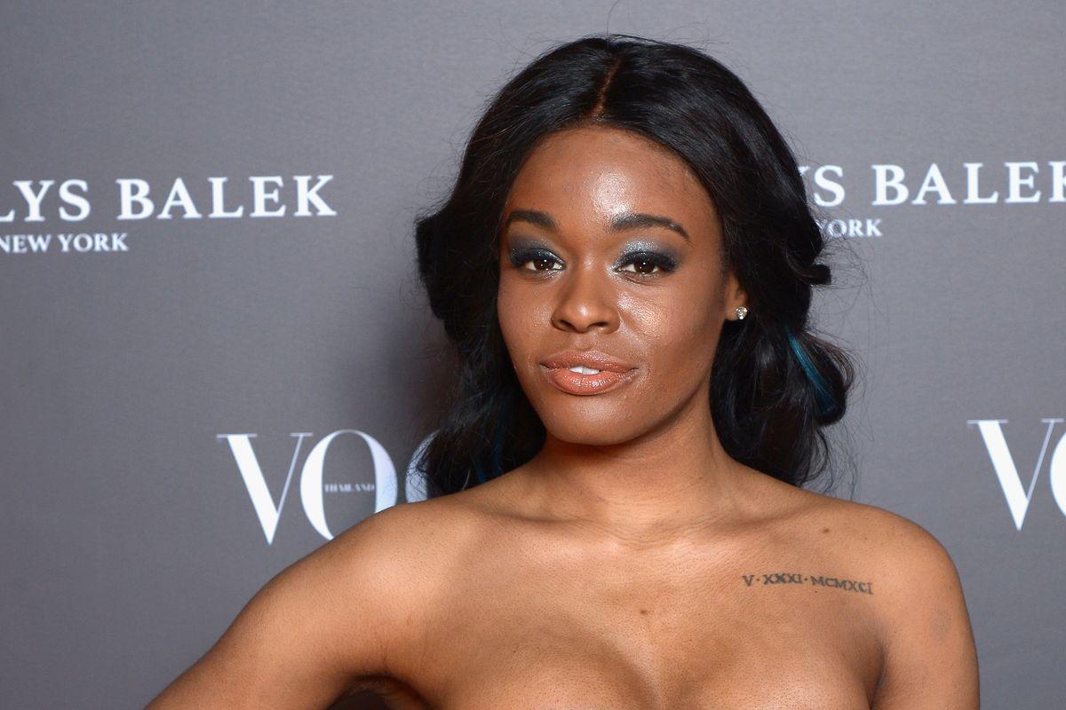 Azealia Banks Responds to Concern Over Distressing Posts