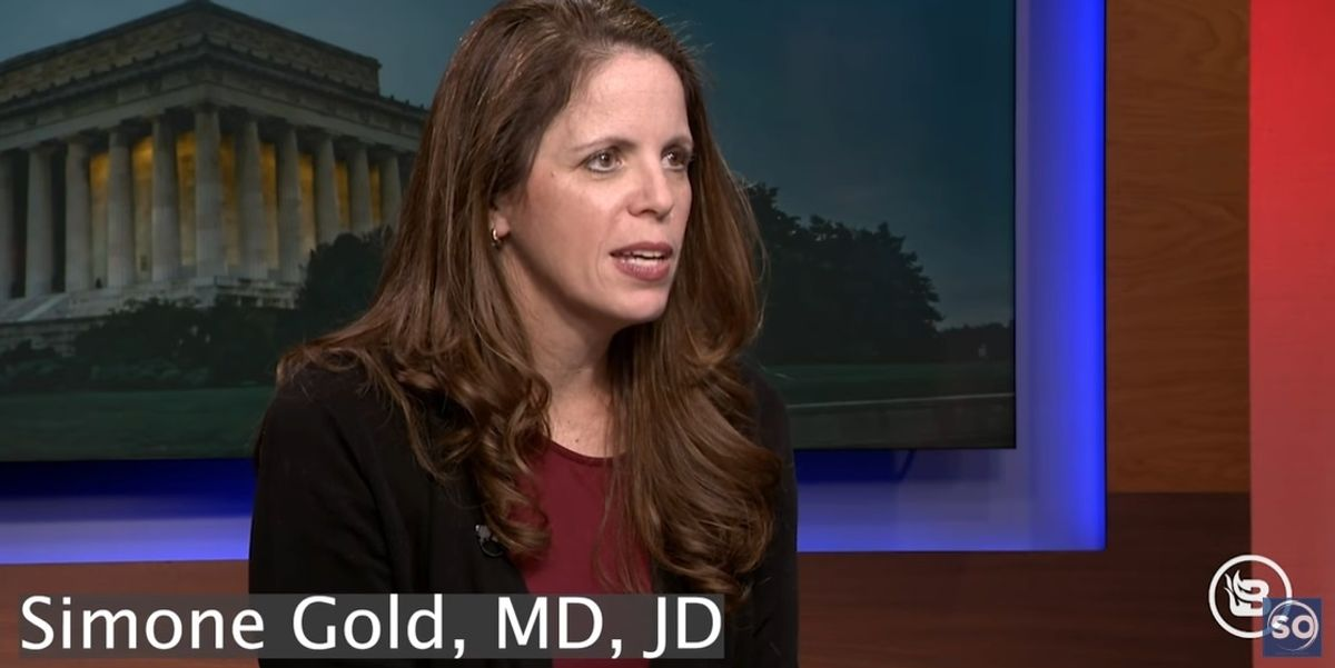 Hydroxychloroquine is SAFER than Tylenol: America's most 'dangerous' doctors speak out