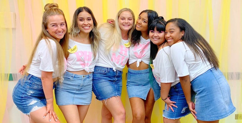 6 Reasons Why Greek Life at The University of Hawaii at Mānoa is Spectacular