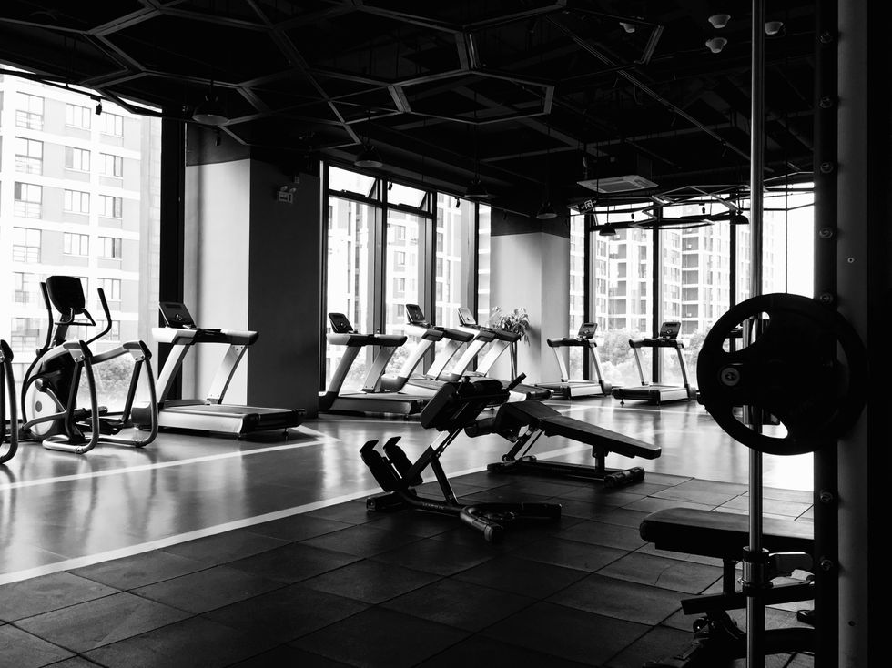 10 Brilliant Ideas That Every Gym Needs To Implement, Like Yesterday