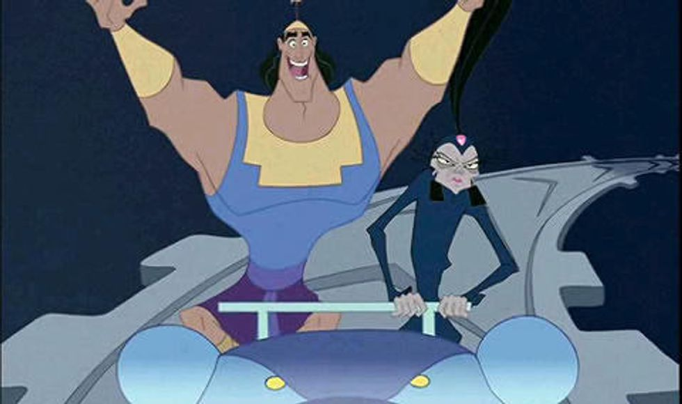 The Disney Villain You Are, Based On The Zodiac — Because, Yes, We All Have An Evil Side