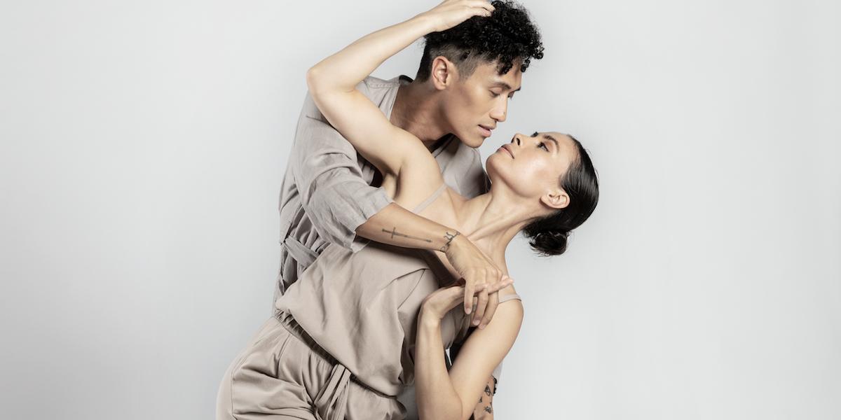 Dance Magazine - cover