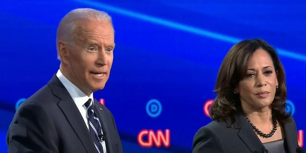 Joe Biden Officially Selects His Running Mate: Kamala Harris