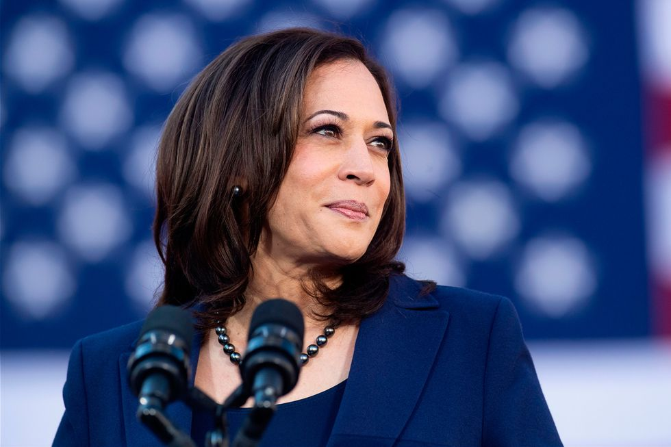 Kamala Harris Will Be Joe
