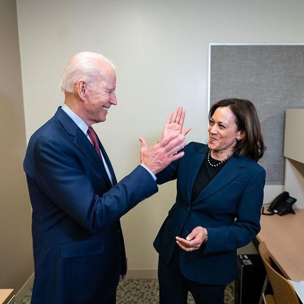 Kamala Harris' As Biden's VP Is The Best Thing To Happen For Women In 2020