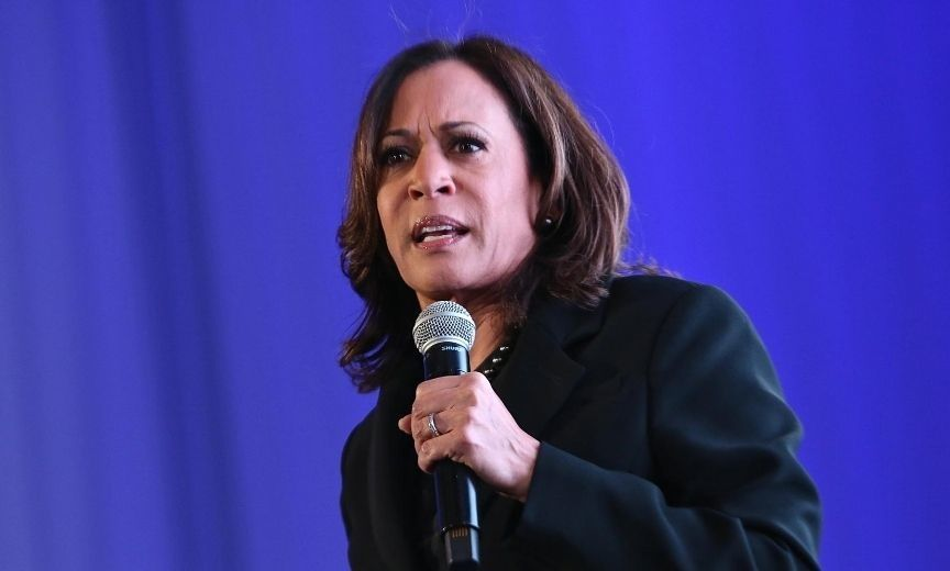 Viral Facebook Post Claims Kamala Harris Is Not a U.S. Citizen and Fact Checkers Are Bringing the Receipts