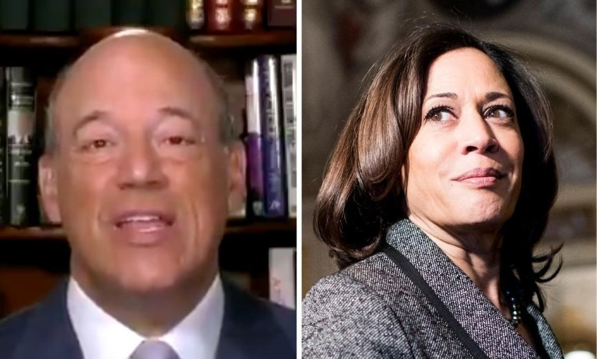 Former Bush Press Secretary Dragged for Claiming Kamala Harris 'Is Not That Historically Exciting to African Americans'