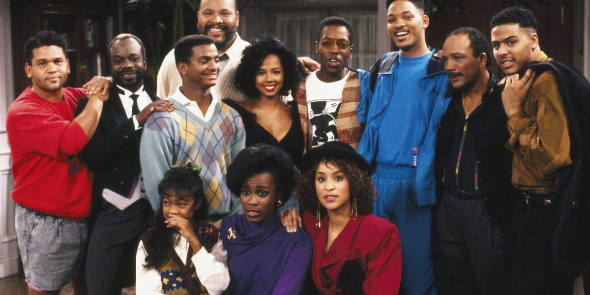 'The Fresh Prince' Is Getting a Gritty Reboot