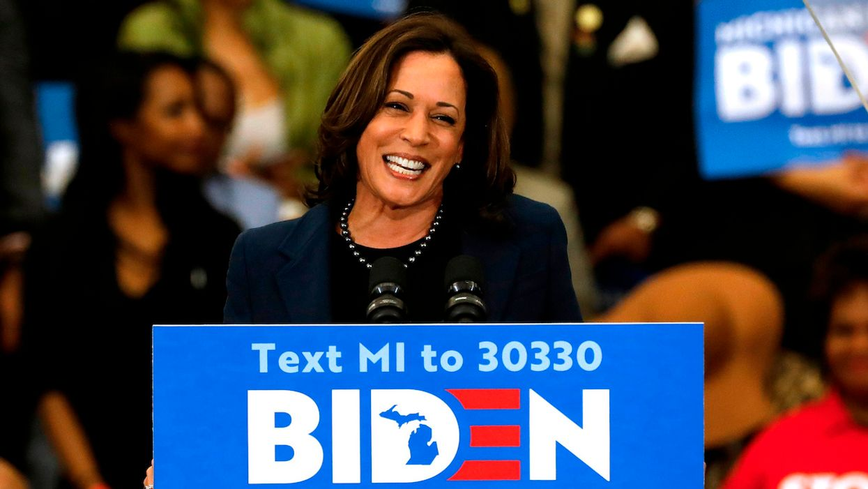 The Environmental Legacy of Kamala Harris, Joe Biden's Newly-Announced Running Mate