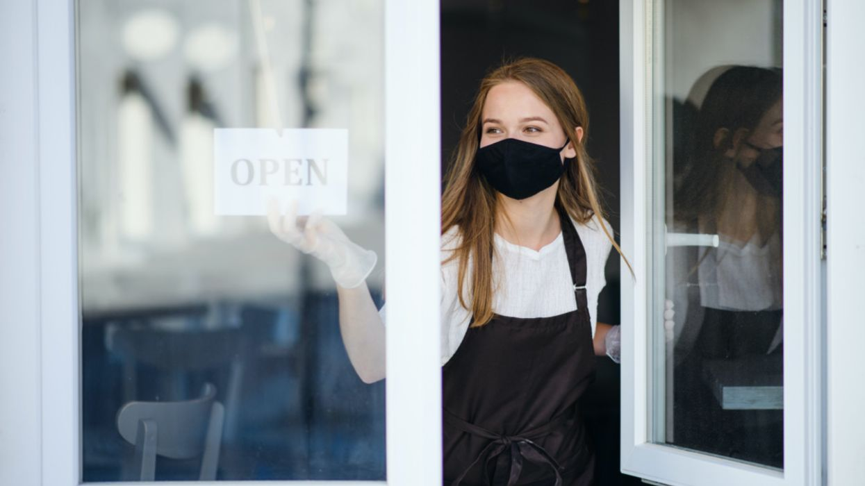 How to Use Ventilation and Air Filtration to Prevent Coronavirus Spreading Indoors