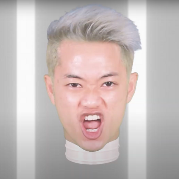 SNG on His Self-Produced 'Look at Me' Music Video