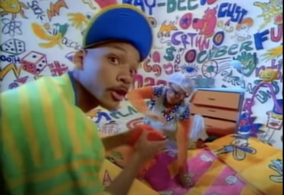 'Fresh Prince Of Bel-Air' Is Getting A Reboot So We Will Just Chill Out, Max, And Relax Until It's Here