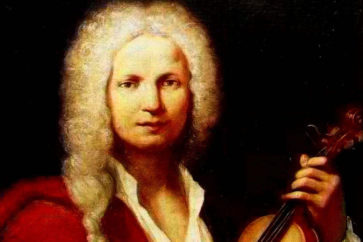 Vivaldi e Goldoni, gara di velocità tra geni