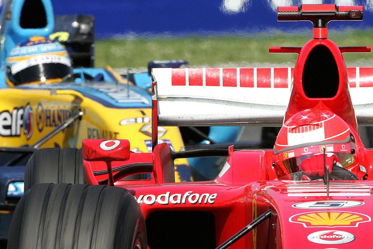 Monza, Mugello e il ritorno a Imola. L'Italia fa scorpacciata di Formula 1