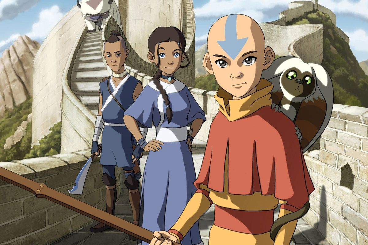 Another Live Action 'Avatar' Remake Might Be Doomed