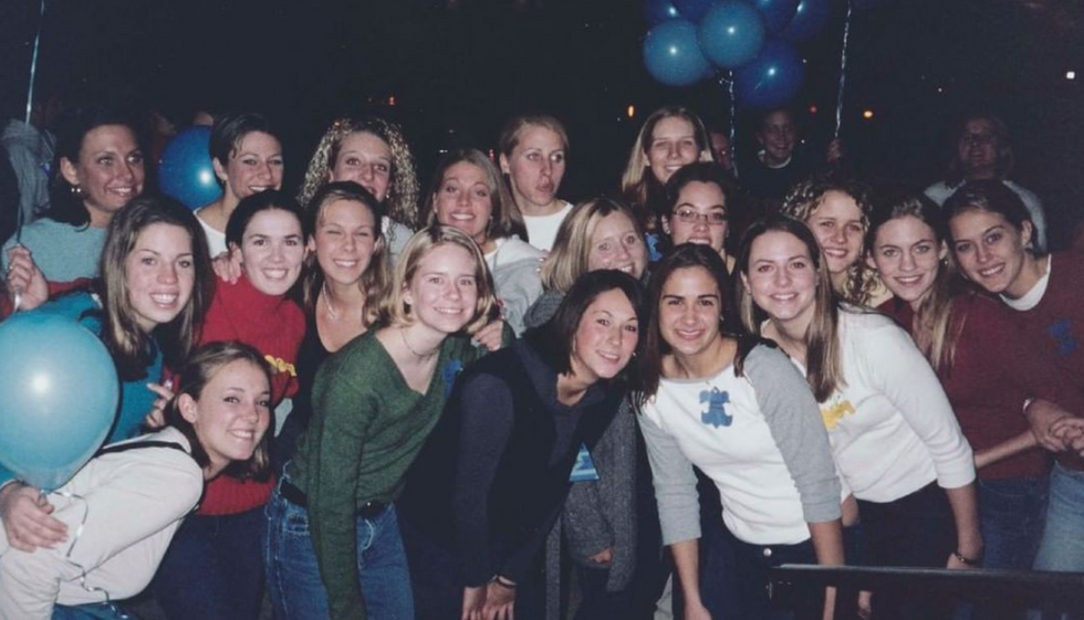 10 Reminders To Have In Your Mental Health Toolkit During Sorority Recruitment