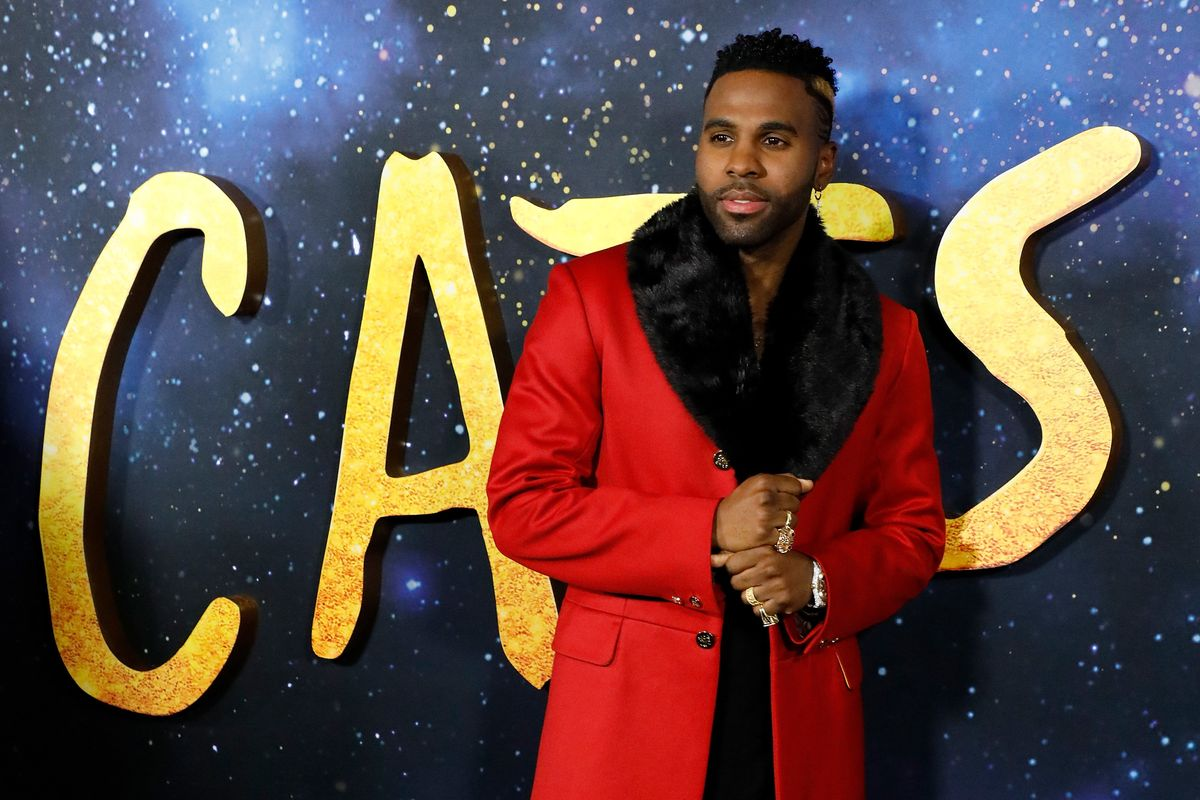 Jason Derulo Is Right, 'CATS' Did Change the World