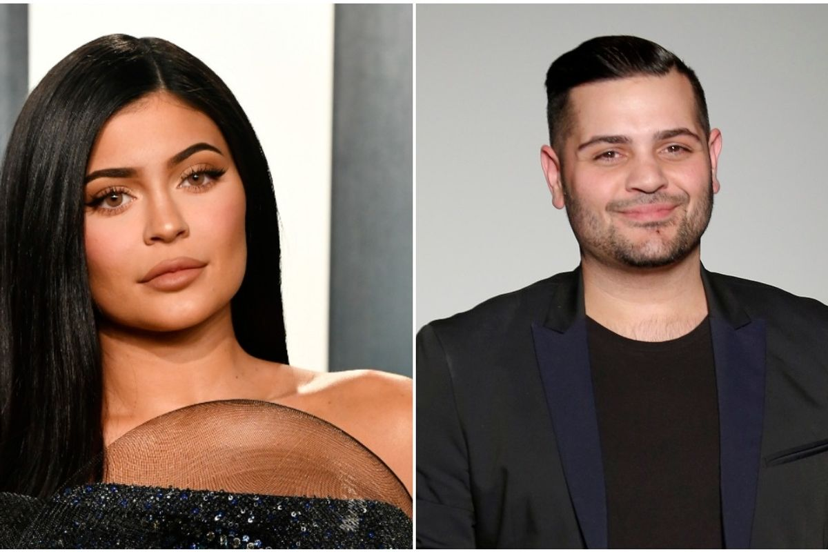 Kylie Jenner Called Out By Michael Costello For Not Tagging Designers