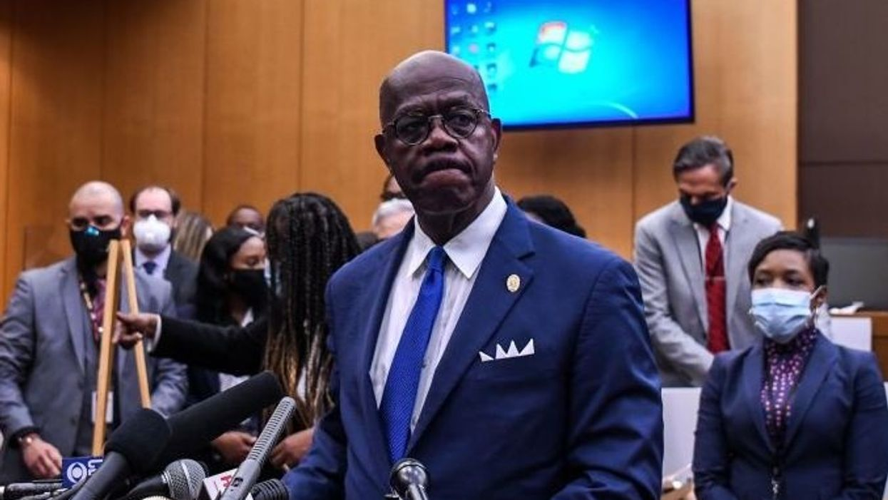 Atlanta DA who charged officer with murder in the Rayshard Brooks case just lost his reelection bid