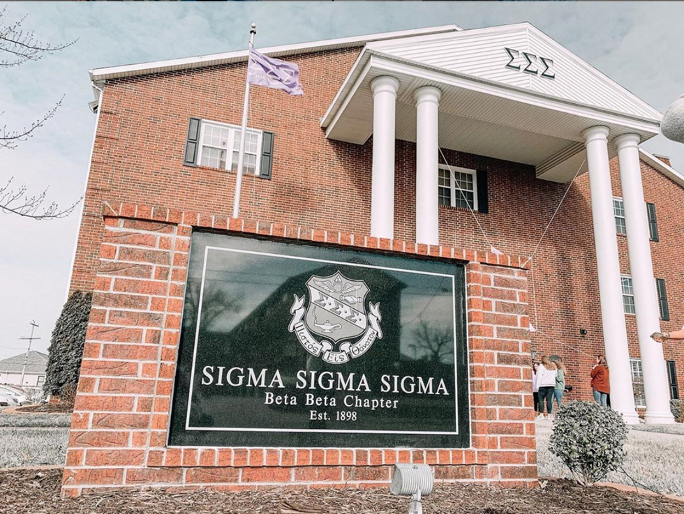 Don't Freak Out About Formal Recruitment: I Gotcha Covered