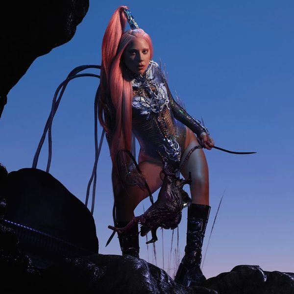 Lady Gaga Will Perform 'Chromatica' Live at the VMAs