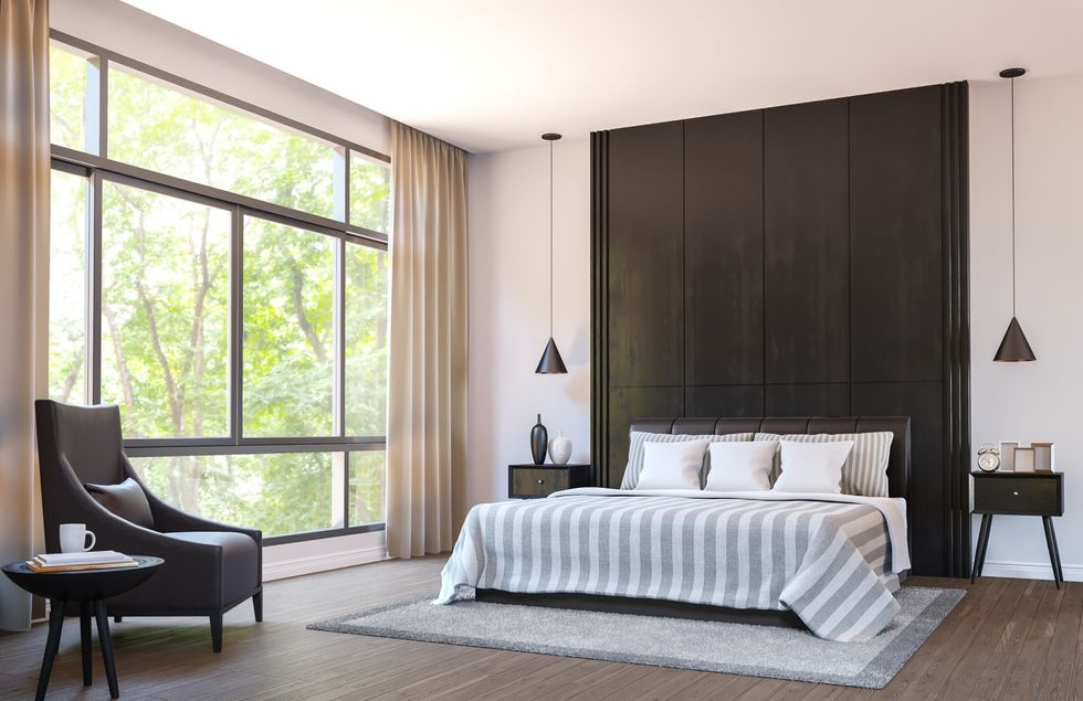 6 Essential Master Bedroom Design Tips for the Sweetest of Dreams