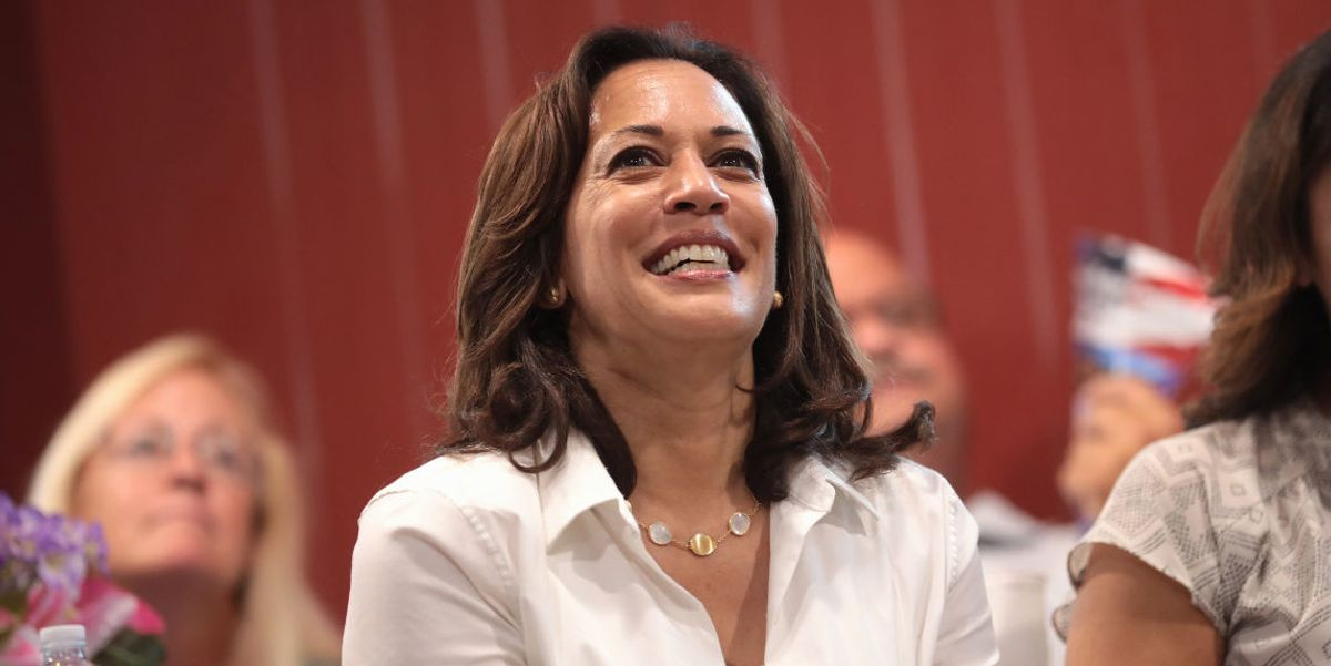 Kamala Harris Vice President