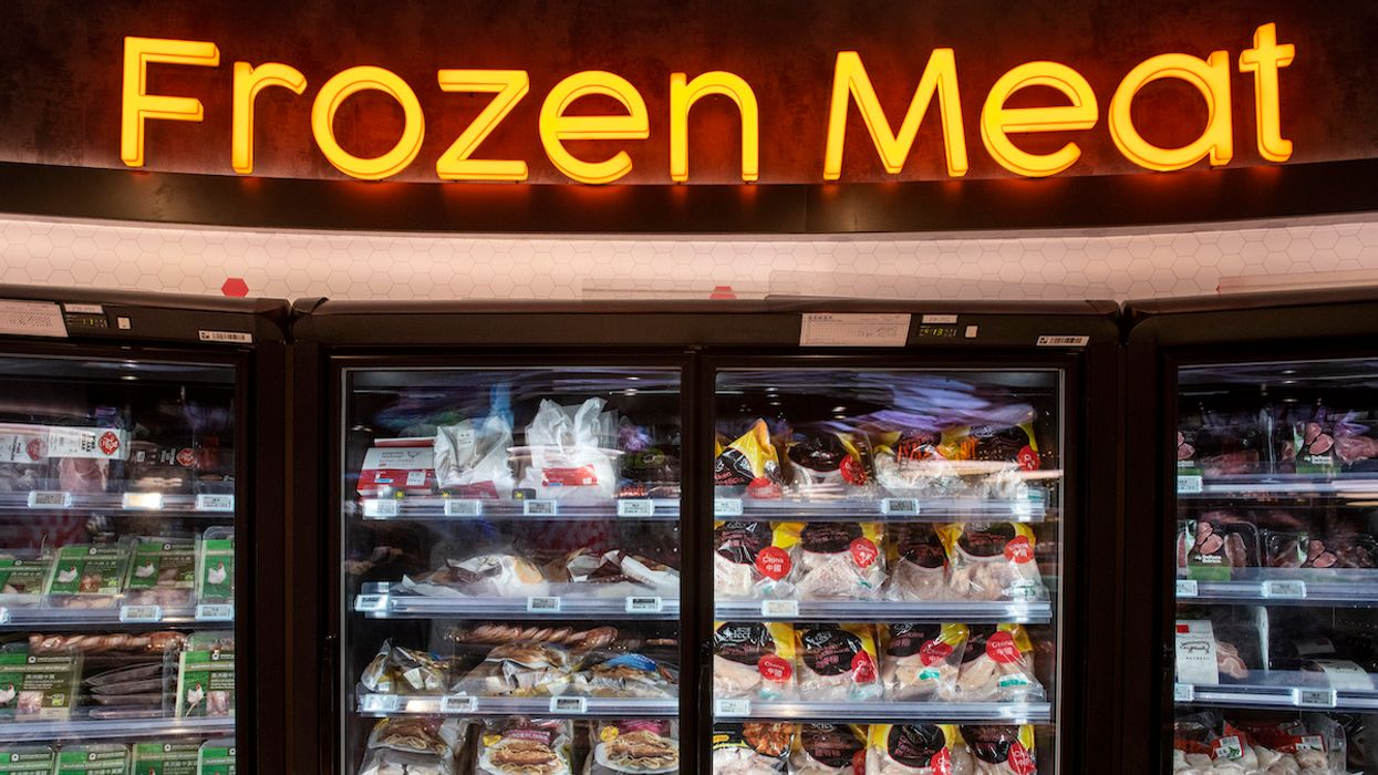 Coronavirus Found on Frozen Food Imported to China. Should You Be Worried?