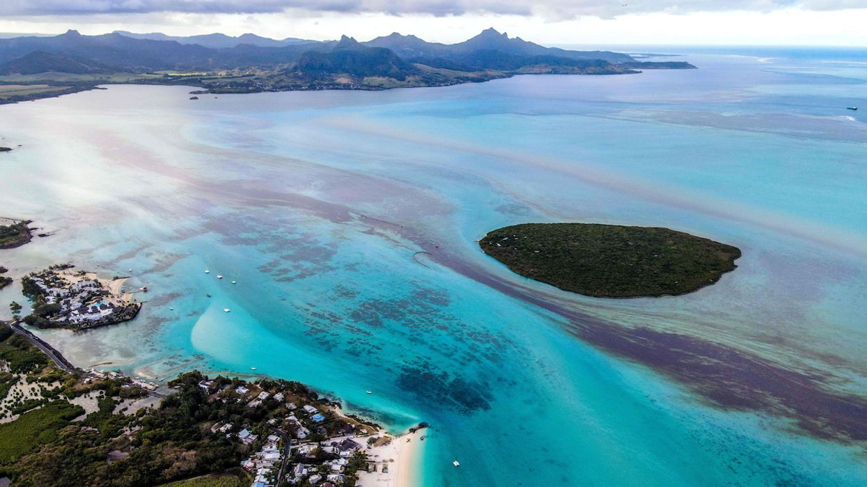 The Mauritius Oil Spill: An Environmental Catastrophe That Could Have Been Much Worse