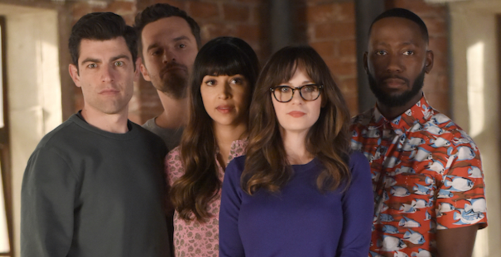 15 Iconic Items In 'New Girl' That You Can Buy For Cheap If You Are A Super Fan