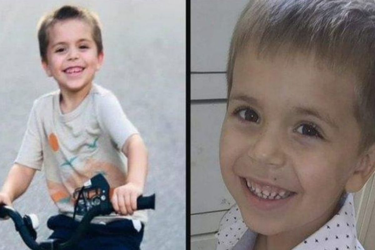 5-year-old Cannon Hinnant's murder is a tragedy, but politicizing it is gross on every level