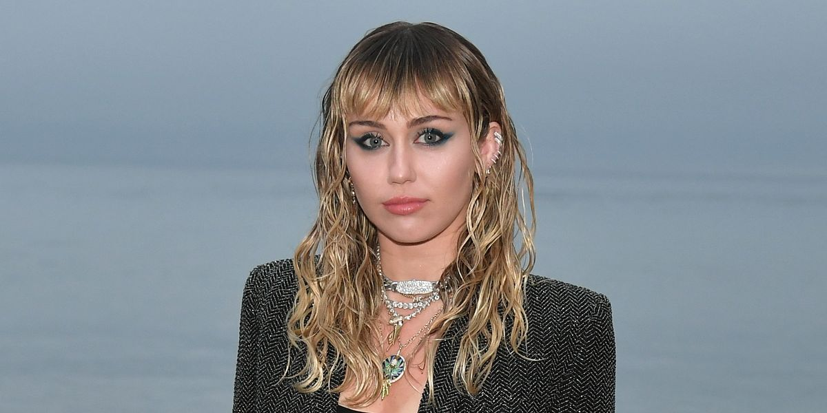 Miley Cyrus Reveals She Was Attracted to Girls 'Way Before' Guys