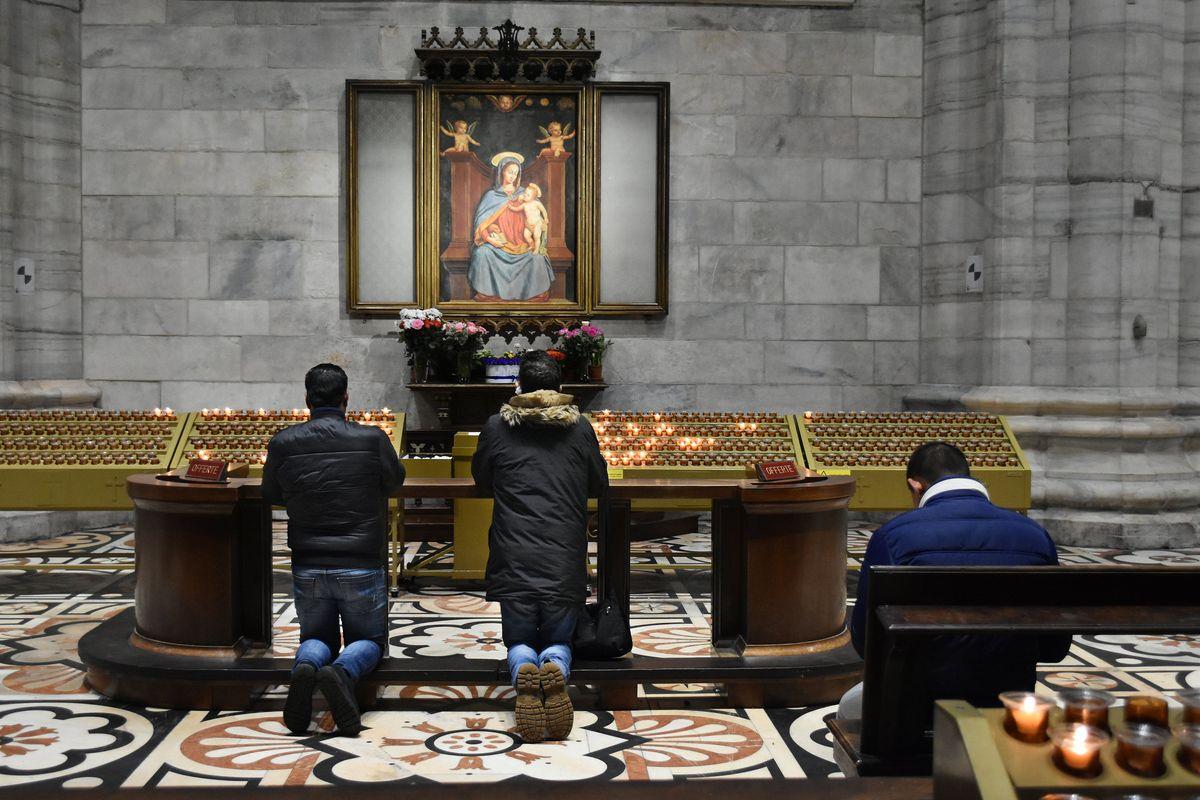Due rivoluzioni, un genocidio. Dei cristiani