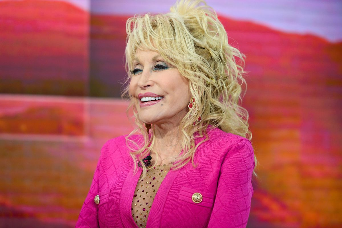 Dolly Parton Shares Her Thoughts on Black Lives Matter